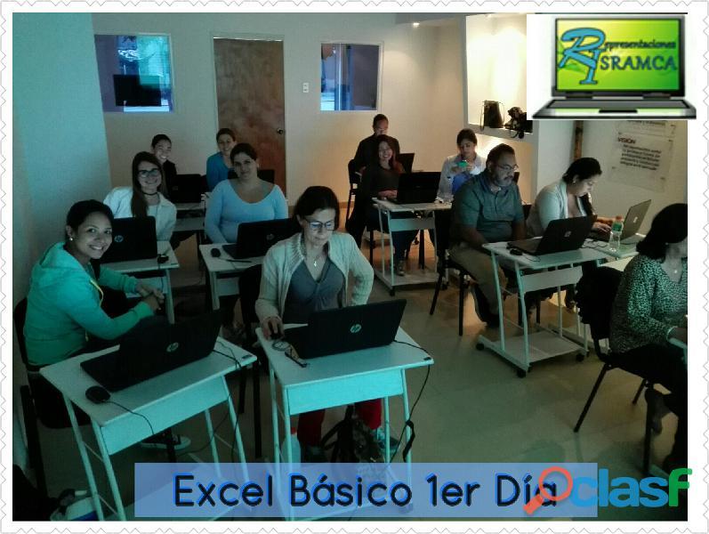 CURSOS DE EXCEL   OFFICE WORD EXCEL POWERPOINT 6