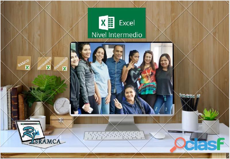 CURSOS DE EXCEL   OFFICE WORD EXCEL POWERPOINT 7
