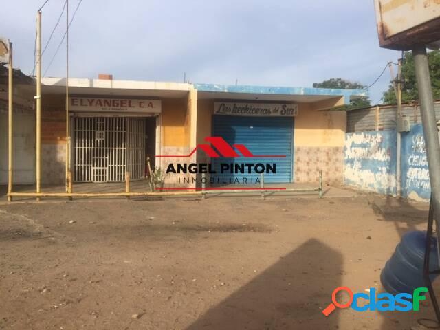 Local comercial venta circunvalacion 3 maracaibo api 228