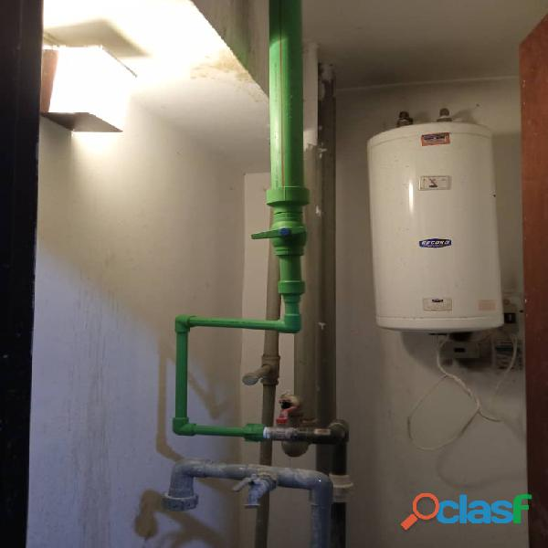 Angel servicios limpieza de tanques de aguas pozos septicos sumideros trampa grasas destapes general