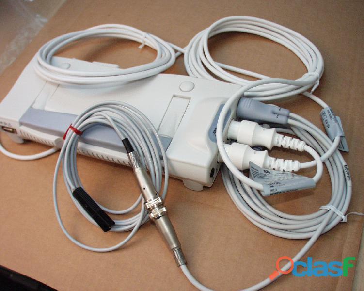 Datascope Spectrum + External Module Color Monitor multiparametro 3