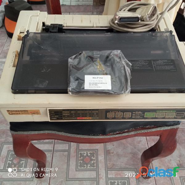 Impresora matriz de punto