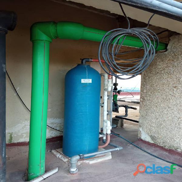 mantenimientos de aguas servidas aguas blancas negras destapes de tuberias detector de filtraciones