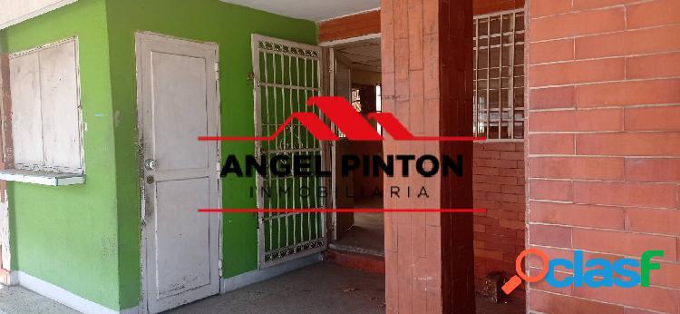 CASA COMERCIAL VENTA 18 DE OCTUBRE MARACAIBO API 2024 3