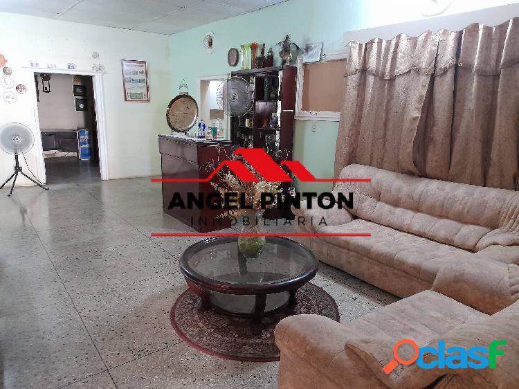 Casa venta calle bermudez ciudad ojeda api 2018