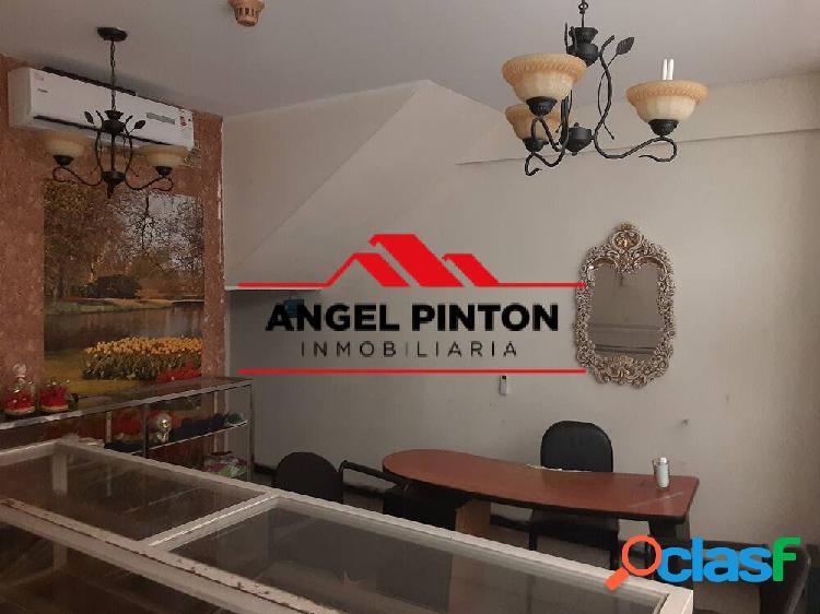 LOCAL COMERCIAL EN VENTA EL CENTRO DE MARACAIBO API 2129 3