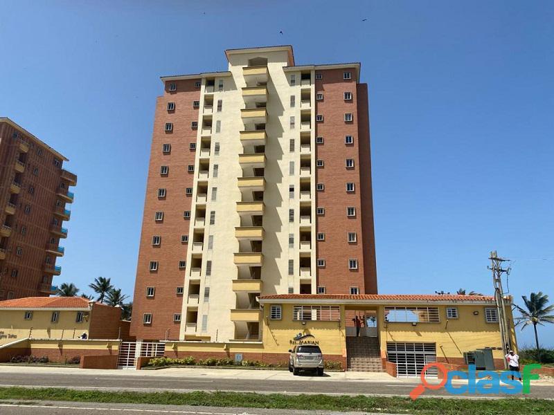 Apartamento en venta en tucacas, falcón, focus inmuebles, rr21 01