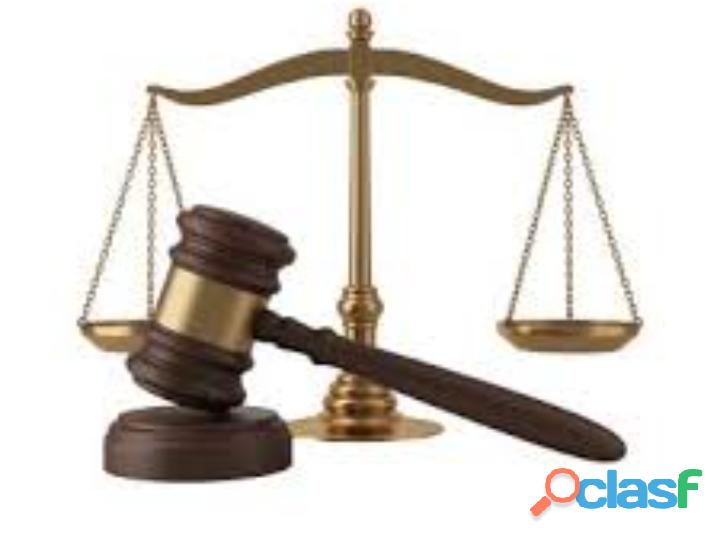 CARACAS Abogados ATENCIÓN Jurídica Especializada, 3