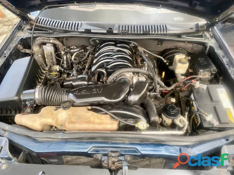 Ford Explorer Eddie Bauer 2007 4X4 / 4.6 / V8 EN VENTA 4000$