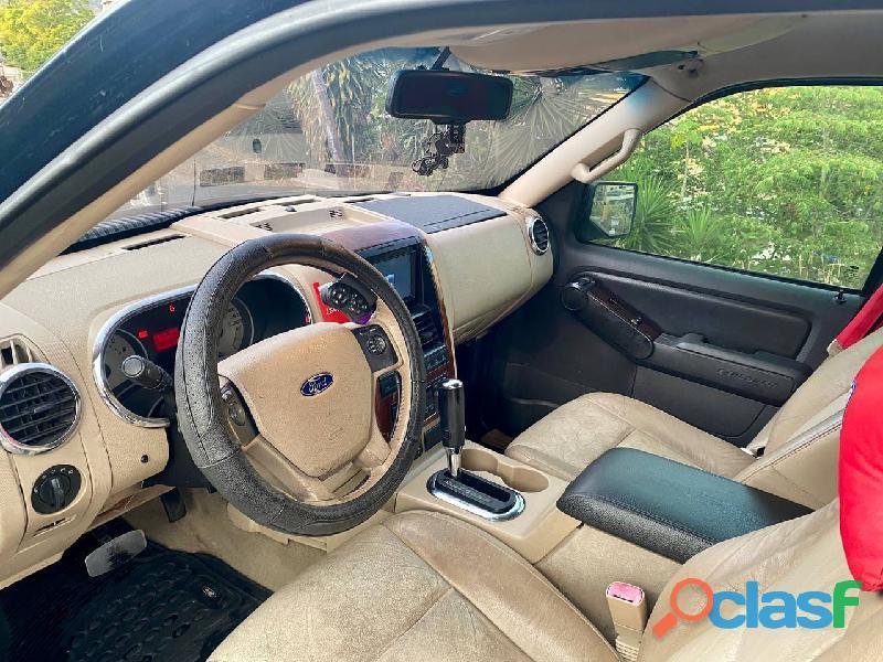 Ford Explorer Eddie Bauer 2007 4X4 / 4.6 / V8 EN VENTA 4000$ 2