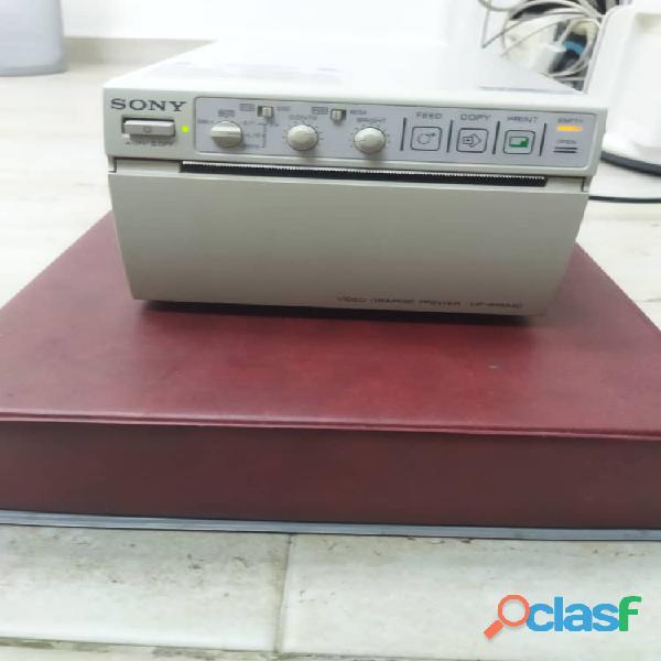 Video printer sony