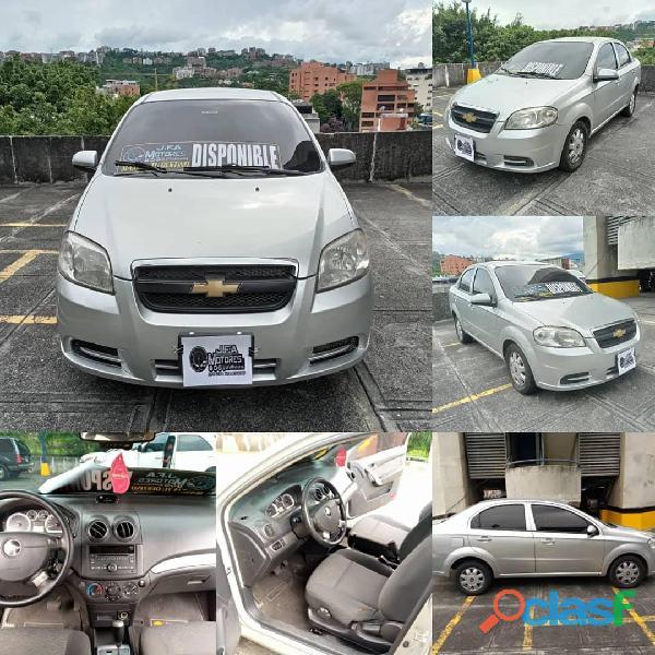Chevrolet Aveo 2013 1