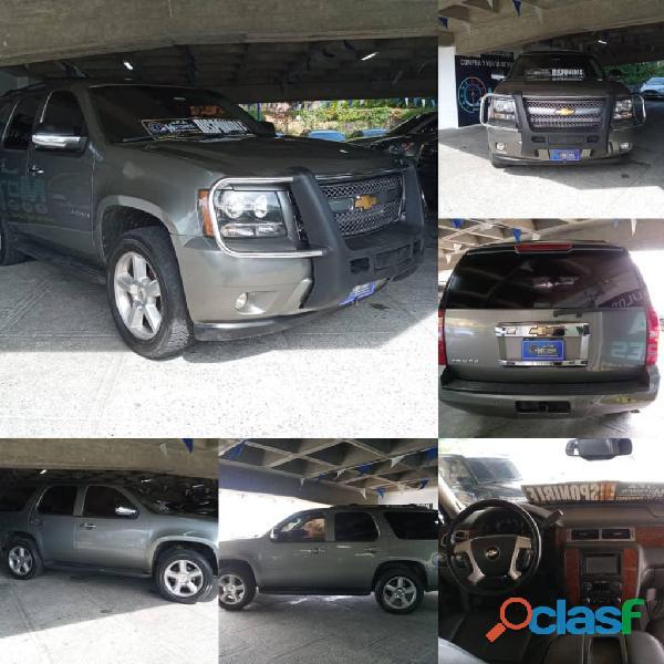 Chevrolet Tahoe 2007 1