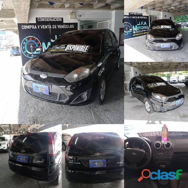 Ford Fiesta Move 2012 1