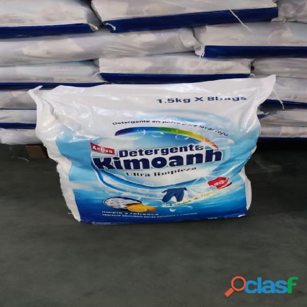 Jabón industrial / detergente multiuso por bulto 1