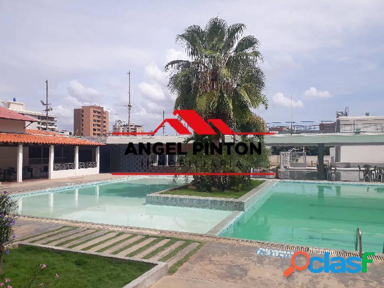 ACCION CLUB BELLA VISTA EN VENTA EN MARACAIBO API 1950